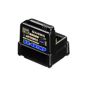 Receptor Sanwa RX-481WP...