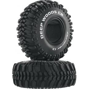 """1.9"""" Deep Woods CR Tire (2)..."""