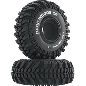 """2.2"""" Deep Woods CR Tire (2)..."""
