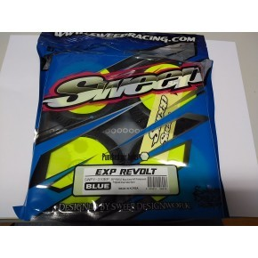EXP REVOLT  BLUE (Extra...