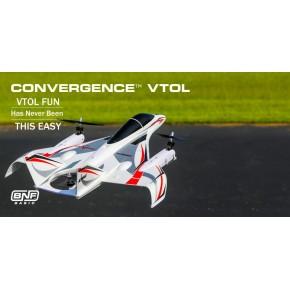 Avion E-flite Convergence...