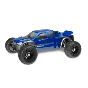 Carrocería Ford Raptor SVT...