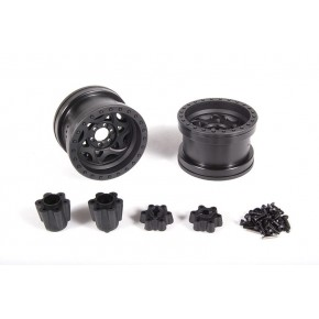 2.2 Method Beadlock Wheels...