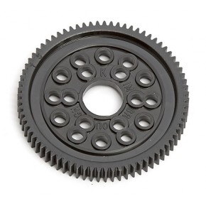 Spur Gear 75T 48P Kimbrough