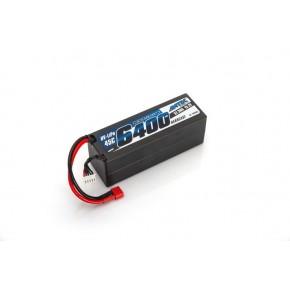 Batería 11,1V-4300mAh LiPo...