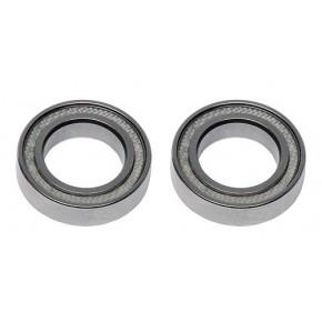8-32 Locking Nut, steel