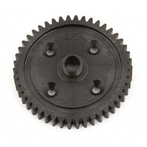 RC8B3.1e Spur Gear, 46T (in...