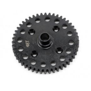 Center Diff 48T Spur Gear,...