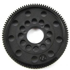 Wheelhub left F110