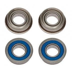 FT Bearings, 8x16x5 mm,...