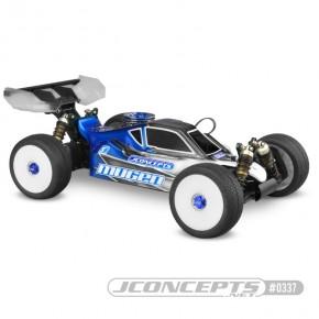 Jconcepts S3 - Mugen MBX-8...