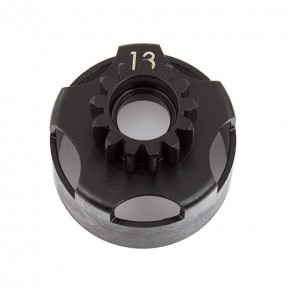 Clutch Bell 13T vented...