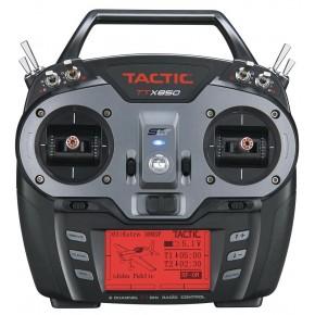 Tactic TTX300 3-Channel SLT...