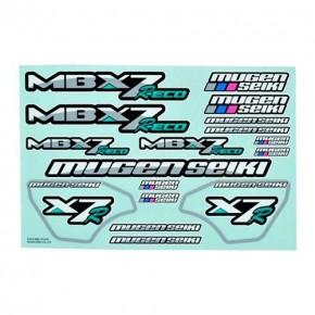 ADHESIVOS MBX7