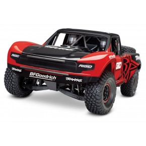 Traxxas Unlimited Desert...