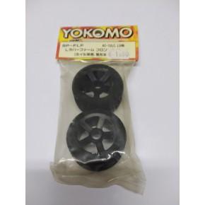 SPRINT 24-8 SLOCK TYRE YOKOMO
