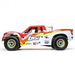 LOSI Super Baja Rey 1/6 4WD...