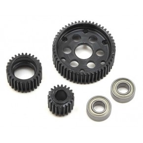 HD Steel Transmission Gears...