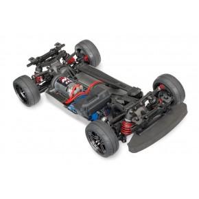 TRAXXAS 4Tec 2.0 4WD...