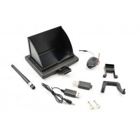 XK250 5.8GHZ FPV SCREEN &...