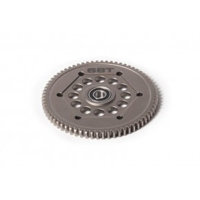 Axial Steel Spur Gear 32P...