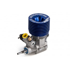 Motor OS MAX XR-B II