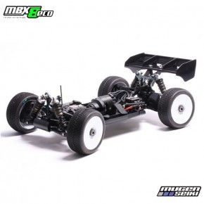 COCHE 1/8 OFF ROAD MBX8 ECO...