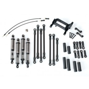 Long Arm Lift Kit, TRX-4,...