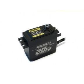 Yellow RC LiPo 4000mAh 7.4V...