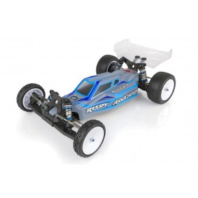 TEAM ASSOCIATED RC10B6.1...