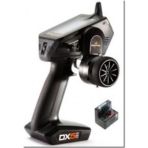 Emisora Spektrum DX5R PRO c/SR2100
