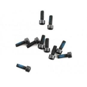 Losi 2-56x1/4 Cap Head Screws (10)