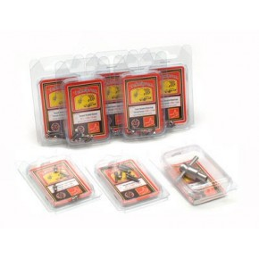 Kit tornilleria Titanio para Associated TC3 Touring electrico  25 pcs.