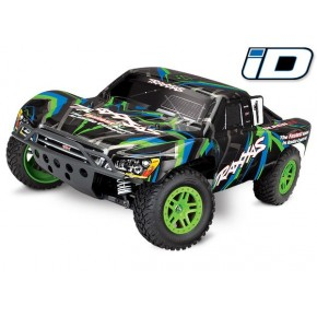 Slash 4X4 1/10 Scale 4WD Electric ShortCourse Truck with TQ 2.4GHz Radio System