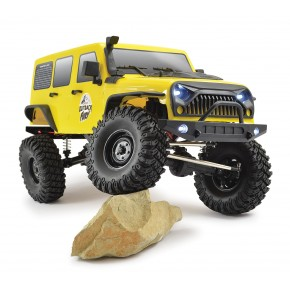 FTX OUTBACK FURY 4X4 RTR...