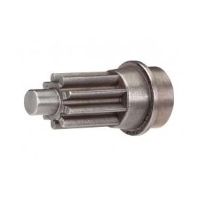Portal drive input gear rear