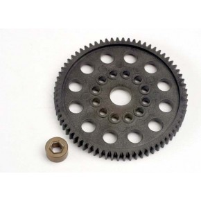 Spur gear (70-Tooth)...