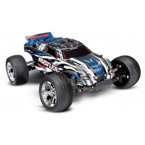 Traxxas Rustler RTR 2.4GHz  Battery/Charger included