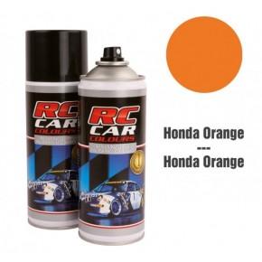 Spray para lexan naranja Honda