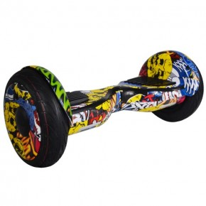 """BALANCE SCOOTER 10"""" CON..."""