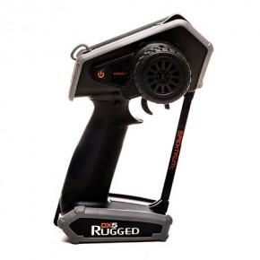 DX5 Rugged DSMR TX w/SR515