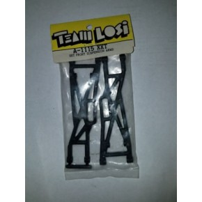 TEAM LOSI XX-T FRONT...