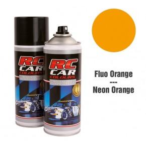 Spray para lexan naranja...