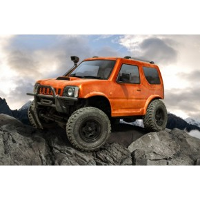 MST CMX Crawler RTR Orange...