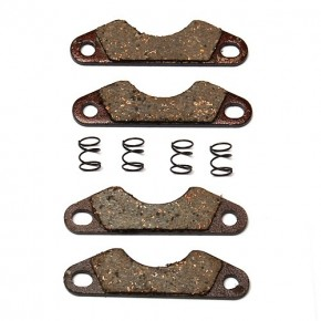 ASSOCIATED RC8B3/3.1 BRAKE PAD