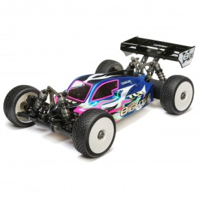 1/8 8IGHT-XE 4WD Electric...