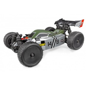 COCHE RC18B2 RTR BRUSHLESS...