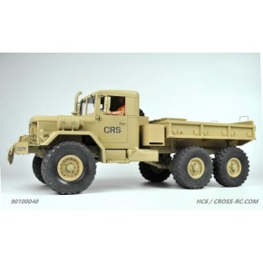 CROSS-RC Truck HC6 6x6 Kit...