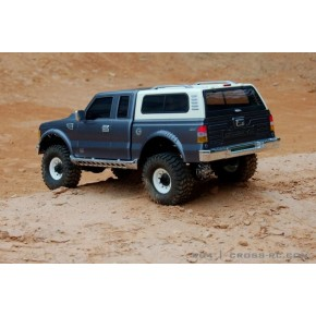 Truck Bed Cap for CROSS-RC PG4