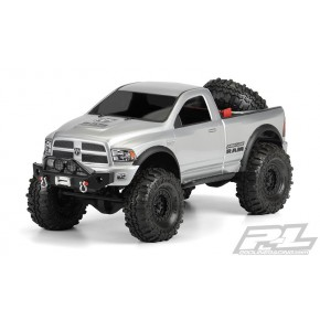 RAM 1500 Clear body for...